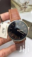 Highly Authentic Daniel Wellington's Wristwatch | Watches for sale in New-Juaben Municipal, Eastern Region, Ghana