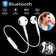 Wireless Bluetooth Earpiece | Accessories for Mobile Phones & Tablets for sale in Western Region, Ahanta West