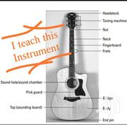 Guitar Made Easy   Classes & Courses for sale in Greater Accra, East Legon