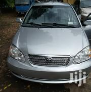 Toyota Corolla 2007 1.8 VVTL-i TS Silver | Cars for sale in Greater Accra, Accra Metropolitan