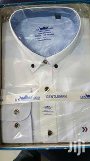 Pure Cotton Shirt GENTLEMAN | Clothing for sale in Greater Accra, South Kaneshie