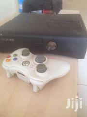 X Box 360 S - 15 Games - 1 Wireless Controller | Video Game Consoles for sale in Greater Accra, Adenta Municipal
