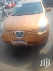 Nissan Rogue 2009 SL 4WD Orange   Cars for sale in Greater Accra, Kokomlemle