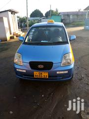 Kia Picanto 2006 1.1 LX Blue | Cars for sale in Greater Accra, Ga West Municipal