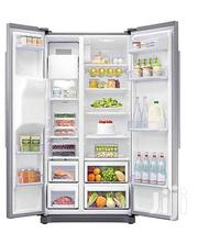 Samsung Side By Side 501L Refrigerator Technology - RS50N3C13S8/GH | Kitchen Appliances for sale in Greater Accra, Dzorwulu