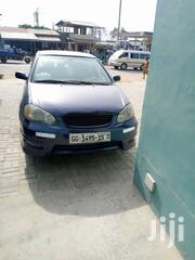 Toyota Corolla 2006 Blue | Cars for sale in Greater Accra, Ga South Municipal