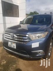 Toyota Highlander 2015 Silver | Cars for sale in Greater Accra, North Kaneshie