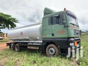 MAN TGA Water Diesel Tanker | Trucks & Trailers for sale in Ashanti, Kumasi Metropolitan