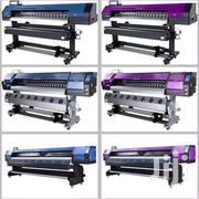 FOR SALE BRAND NEW LARGE FORMAT PRINTING MACHINES | Manufacturing Equipment for sale in Greater Accra, Accra new Town
