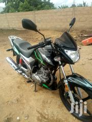 Haojue HJ150-11 2018 Black | Motorcycles & Scooters for sale in Greater Accra, Ashaiman Municipal