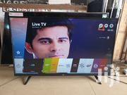 49 Inches Lg Uhd Hdr 4K Smart Satellite TV | TV & DVD Equipment for sale in Greater Accra, Accra Metropolitan
