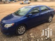 Toyota Corolla 2010 Blue | Cars for sale in Greater Accra, East Legon (Okponglo)
