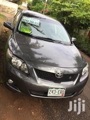 Toyota Corolla 2009 Gray | Cars for sale in Greater Accra, East Legon