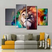3d Art Canvas Wall Decor. | Home Accessories for sale in Greater Accra, Airport Residential Area
