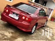 Toyota Corolla 2008 1.8 Red | Cars for sale in Greater Accra, Dansoman