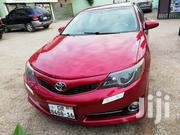 Toyota Camry 2012 Red | Cars for sale in Greater Accra, Achimota