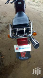 New Haojue HJ150 2C 2019 Red | Motorcycles & Scooters for sale in Greater Accra, Ashaiman Municipal