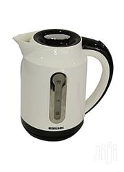 Brhum Cordless Kettle 1.7ltrs | Kitchen Appliances for sale in Greater Accra, Accra Metropolitan