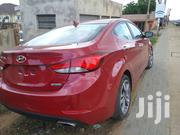 Hyundai Elantra 2016 Red | Cars for sale in Greater Accra, East Legon