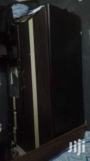 Slightly Used Wardrobe For Sale | Furniture for sale in Greater Accra, Darkuman