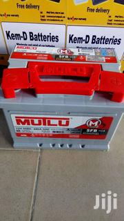 Mutlu Car Battery 13plate - Brand New - Battery Shop - Free Delivery | Vehicle Parts & Accessories for sale in Greater Accra, Roman Ridge