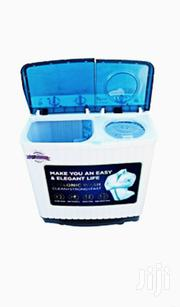 Pearl 7kg Washing Machine | Home Appliances for sale in Greater Accra, Adabraka