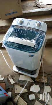 Nasco 6kg Single Tab Washing Machine | Home Appliances for sale in Greater Accra, Achimota