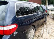 Honda Odyssey 2007 EX Blue | Cars for sale in Greater Accra, Achimota