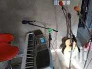 Musical Instruments Lessons   Classes & Courses for sale in Greater Accra, Ashaiman Municipal