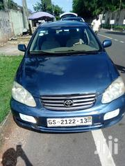 Toyota Corolla 2006 1.8 VVTL-i TS Blue | Cars for sale in Greater Accra, Darkuman