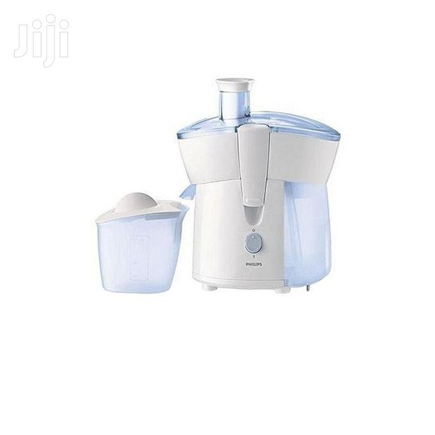 Philips Daily Collection Juicer - 0.4 Litre