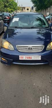 New Toyota Corolla 2007 Blue | Cars for sale in Greater Accra, Adenta Municipal