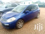 Nissan Versa 2009 Blue   Cars for sale in Greater Accra, Adenta Municipal