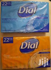 Dial Antibacterial Bar Soap 22 Count | Skin Care for sale in Greater Accra, Apenkwa