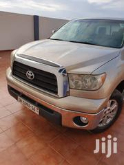 Toyota Tundra 2013 Regular Cab 4x2 4.0L V6 Gold | Cars for sale in Greater Accra, Tema Metropolitan