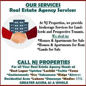 Real Estate Agency Service
