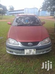 Toyota Avensis 2004 Red | Cars for sale in Ashanti, Sekyere South
