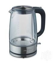 Ambiano Electric Glass Kettke 1.7L | Kitchen Appliances for sale in Greater Accra, Accra Metropolitan