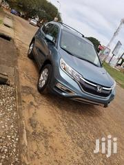 New Honda CR-V 2016 Blue | Cars for sale in Greater Accra, Teshie-Nungua Estates