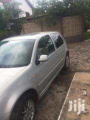 Volkswagen Golf 2002 Silver | Cars for sale in Greater Accra, East Legon