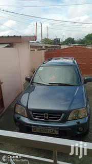 Honda CR-V 2006 SE 4WD Automatic Gray | Cars for sale in Greater Accra, East Legon