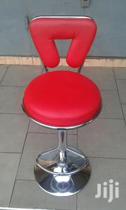 Original Leather Bar Chair | Furniture for sale in Greater Accra, Agbogbloshie