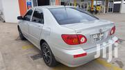 Toyota Corolla 2005 1.8 TS Silver | Cars for sale in Greater Accra, Ga West Municipal