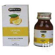 Lemon Oil. | Feeds, Supplements & Seeds for sale in Eastern Region, Asuogyaman
