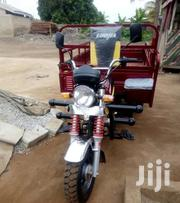 Luojia Clean Tricycle 2019 Red | Motorcycles & Scooters for sale in Northern Region, Tamale Municipal