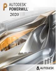 Autodesk Powermill Ultimate 2020 Full Version | Computer Software for sale in Ashanti, Kumasi Metropolitan