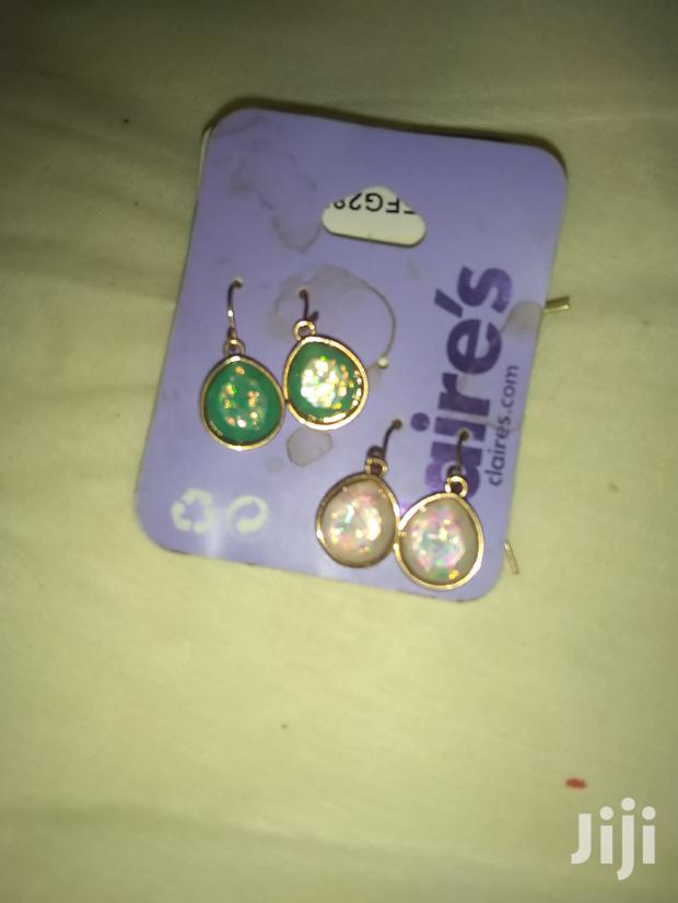 Archive: Ear Rings For Sale