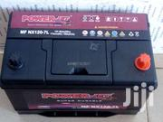 17 Plates  Car Batteries-3 Months Warranty With Free Delivery | Vehicle Parts & Accessories for sale in Central Region