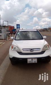 For Rent Honda CRV | Automotive Services for sale in Greater Accra, Darkuman