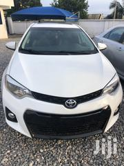 Toyota Corolla 2014 White | Cars for sale in Greater Accra, Achimota